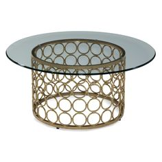 Modern Coffee Table - A Collection by Anglina - Favorave