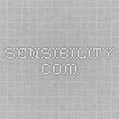 sensibility.com