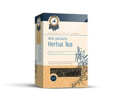 Anti-parasite Herbal Tea