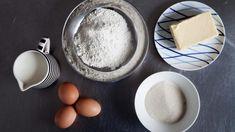 Det kan du erstatte æg, smør, mel, mælk og sukker med i kagen, når du bager | Samvirke