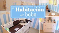 decoracion del cuarto del bebé - Buscar con Google