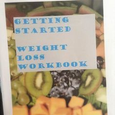 FREE Weight Loss Workbook (Improved)  FREE Getting Started Weight Loss Workbook! Improved and better than before! If you're just getting started or need guidance, this will help solidify your resolve to live a healthier life!  #WeightLoss #LosingWeight #Free #Workbook #Guide #Fitness #Healthy