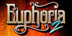 LHF Euphoria 2: Victorian style font that was inspired by an old advertising letter style used throughout the late 1800's and early 1900's. Font set includes 4 interchangeable versions for maximum creativity.