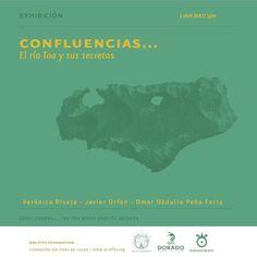 Inaugura la exhibición «CONFLUENCIAS… El río Toa y sus secretos».