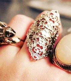 bohemian fashion and jewlery | Bohemian: Boho Ring Size 5, Bohemian Jewelry, Boho Fashion - Rings