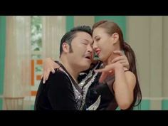 PSY DADDYfeat CL of 2NE1 MV