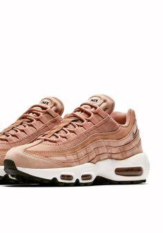 nike air max 95 pinterest air max 95 scarpe rosa bianco, air max