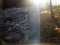 My Jeans, Silver