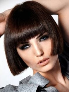 e440a0891b70 One blossoming trend for spring is an edgy take on bob cut hairstyles. Not  only