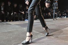 designer ~Saint Laurent Paris  Top 20 Shoes From Paris - WWD.com