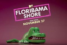 """Jersey Shore"" creator SallyAnn Salsano will executive produce the new MTV series ""Floribama Shore. Mtv Shows, Interesting News, New Series, Reality Tv, Movies And Tv Shows, Favorite Tv Shows, Movie Tv, The Creator, Entertaining"