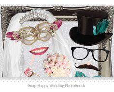 Air Photokit Snap Happy bei www.party-princess.de
