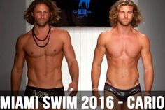 Неделя пляжной моды в Майами https://mensby.com/style/fashion/6137-miami-swim-fashion-week-2016  Показ мужской и женской моды для пляжа. Плавки и купальники будущего сезона, которые будут популярны на пляжах. Неделя пляжной моды в Майами 2016.