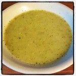 Qu'est-ce qu'on mange pour souper?: Crème de brocoli