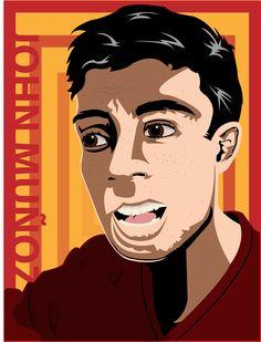 Vector Ilustracion - John Muñoz (Yo) Illustrator