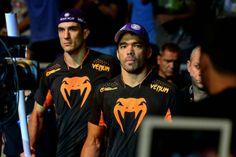 Nike Sues MMA Brand Venum over Trademark Infringement