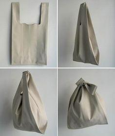 Such a great bag! #handbags #shoppingbag #diyprojects