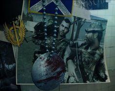 """Call of Duty: Modern Warfare 3 - John """"Soap"""" MacTavish - Task Force 141...The day when Soap was gone !"""