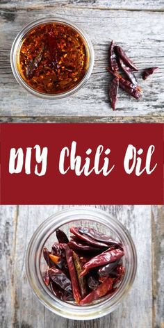 My DIY Chili oil is a great condiment to use with stir-fries, pastas, pizza and more. Vibrant, spicy flavours are packed into this delicious oil. Easy to make in under 10 minutes.
