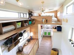 As Featured on Tiny House Nation by LucentLightshop on Etsy