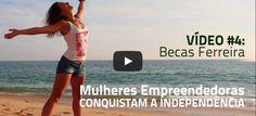 Mulheres Empreendedoras Digitais  É possível ser Mãe, esposa e empreendedora... http://viveavidaquemereces.com/e/m-empreendedoras4