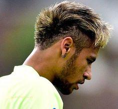 Inspirational Neymar Jr Haircut