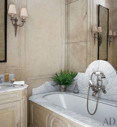 Paolo Moschino... Like the mirror wall