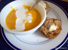 intro stage 1 butternut squash soup (use ghee...can use butter for full GAPS)