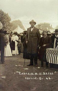 Giant Bates