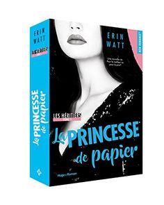 Les héritiers - tome 1 La princesse de papier de Erin Watt https://www.amazon.fr/dp/2755636432/ref=cm_sw_r_pi_dp_U_x_MWFtAb6SNE1D3