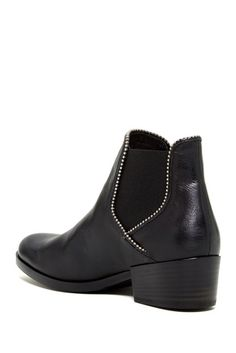 janet and janet chelsea boot