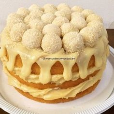 Mais um finalizado! naked cake de farinha láctea!!