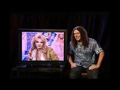"""Weird Al"" Yankovic - The Britney Spears Interview - YouTube"