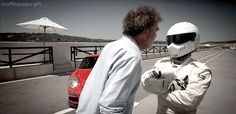 topgearmag:  Love is in the air.