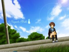 Haruhi Suzumiya Haruhi Suzumiya, Japanese, Anime, Fictional Characters, Art, Art Background, Japanese Language, Anime Shows, Kunst