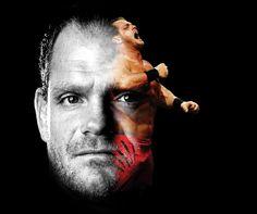 Chris Benoit.