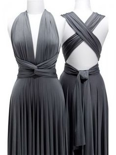 I'm seeing gray getting popular. This hue would be really lovely with creams & light pinks for a wedding color palette.