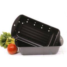 Meat-loaf pan
