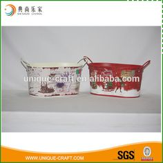 Bucket Type Metal Material Decaled Metal Small Bucket - Buy Decaled Metal Bucket,Metal Ice Bucket,Small Metal Buckets Product on Alibaba.com