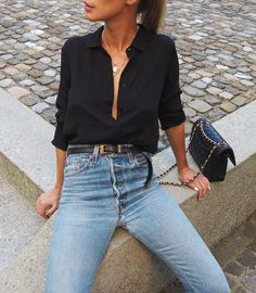 Fashionista Or Flop, These Simple Techniques Will Perk Up Your Style – Designer Fashion Tips Mode Outfits, Casual Outfits, Fashion Outfits, Womens Fashion, Fashion Trends, Fashion Clothes, Fashion Tips, Looks Style, Style Me