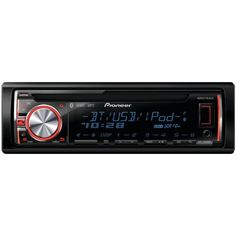 Pioneer DEHX6600BT In-Dash CD/MP3/USB Car Stereo Receiver with A2DP Bluetooth, Pandora Link, MIXTRAX, iPod Support and AUX Pioneer http://www.amazon.com/dp/B00EEO4WD4/ref=cm_sw_r_pi_dp_7h0Ltb101XEJM05N