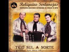 TRIO SUL A NORTE - Ranchinho da Baixada (Anacleto Rosas Jr e Arlindo Pinto)