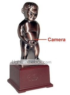Hidden Spy Cameras for Home - See the Worlds Best WiFi Hidden Cameras at http://www.spygearco.com/secureshothdliveview-hiddencameras.php