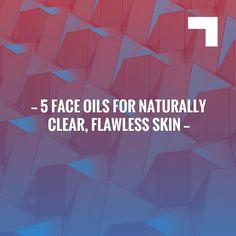 Take a peek into my blog here 👀 5 Face Oils for Naturally Clear, Flawless Skin http://www.zhigammymedia.com/2017/07/5-face-oils-for-naturally-clear.html?utm_campaign=crowdfire&utm_content=crowdfire&utm_medium=social&utm_source=pinterest