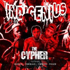 """Davolee takes a careful selection as he enlists, Limerick, Yomi Blaze and Picazo to share a new record called indigenous but styled as """"Indigenius. Trending Songs, Comedy Skits, Latest Albums, Hit Songs, Music Download, Your Music, Rapper, Verses, Music Videos"""
