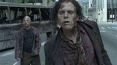 Bus Zombie