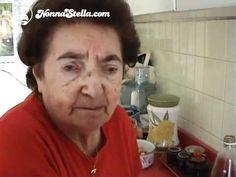 Nonna Stella lezione 22 - pollo in padella.