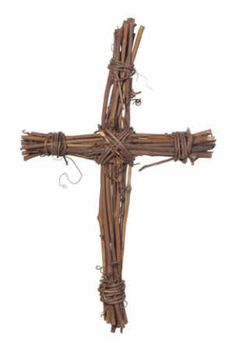Great place for grapevine cross Memorial Day Holiday, Factory Direct Crafts, Cemetery Decorations, Cross Wreath, Mosaic Crosses, Wooden Walking Sticks, Cross Crafts, Pine Cone Crafts, Wooden Decor