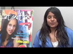 LatinitasMagazine.org - A Strong Voice for Latina Youth    Empower young Latinas    MyLatinitas.com is the online community by and for young Latinas hosted by Latinitas Magazine. LatinitasMagazine.org is the first digital magazine for Latina teens.