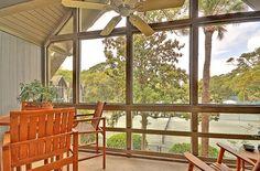 Villa vacation rental in West Beach Village, Kiawah Island, SC, USA from…